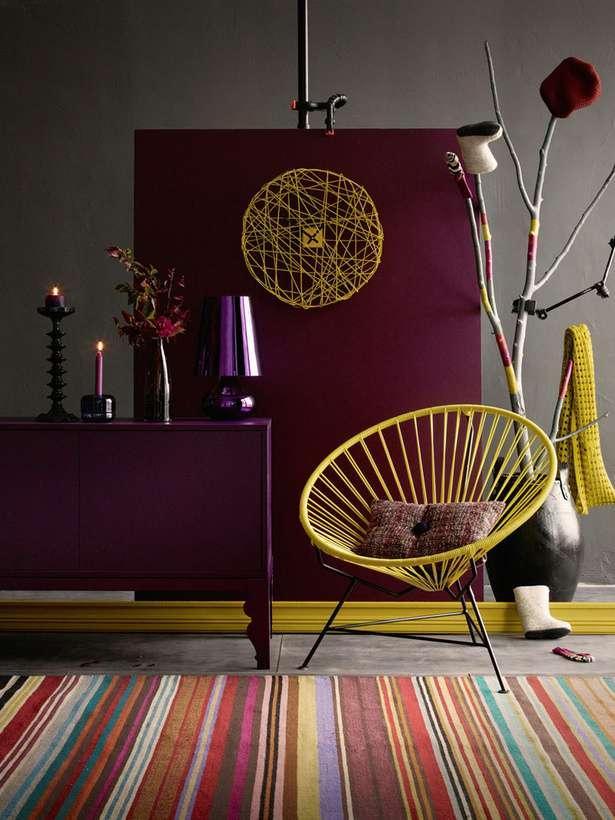 masrsala home decor ideas pantone color fo the year 2015 (17)