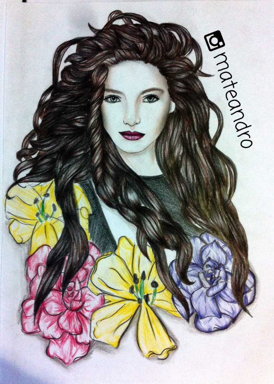 Lorde Mateandro