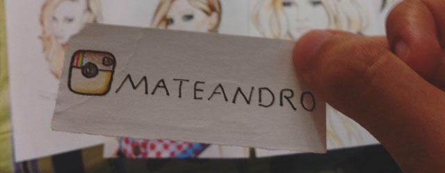 mateandro