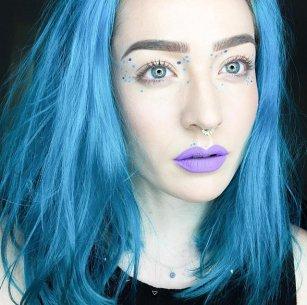 Rainbow-Freckles
