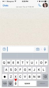whatsapp-iphone-android-dica-beleza-calculada