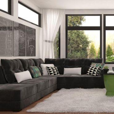 decoração sofá preto blog ursula andrade (1)