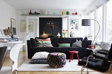decoração sofá preto blog ursula andrade (12)