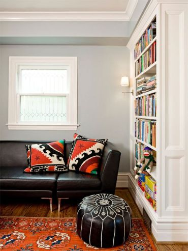 decoração sofá preto blog ursula andrade